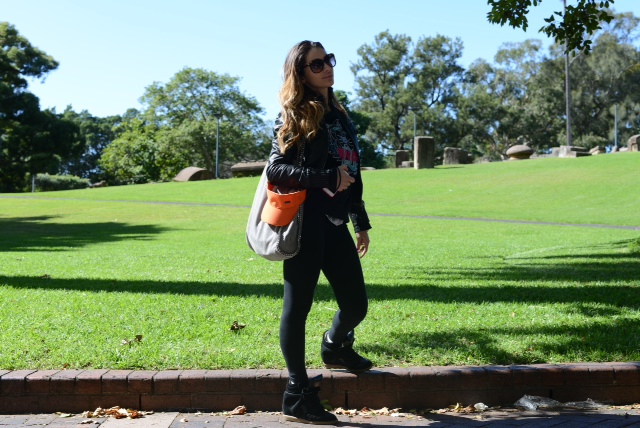 isabel marant-stella mccartney-tom ford-sydney- australia- royal botanic gardens-sydney city-