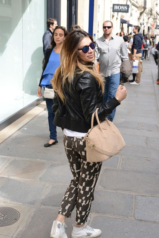 blogger-italian blogger-spektre-golden goose- givency-patrizia pepe-paris-travel- fashion