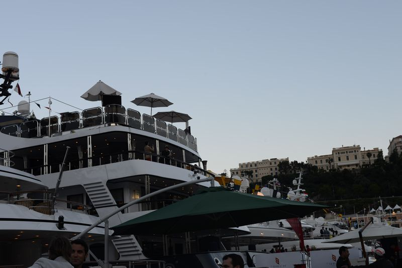 boats - montecarlo- gp monaco 2013- cool place- cool style