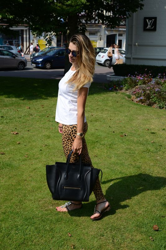 ITALIAN BLOGGER-FRANCE-DEAUVILLE- SUMMER TIME-COOL PLACE-SPAKTRE- BLONDE HAIR- FASHIONISTA- GIUSPPE ZANOTTI- CELINE-ROLEX